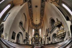 Naumburg - Wenzelskirche