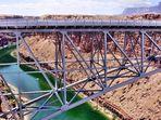 Navajo Bridge über den Colorado