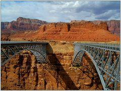 Navajo Bridges