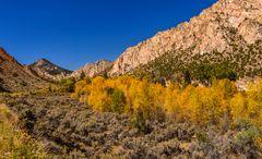 Navajo Cliffs, Flaming Gorge, Utah, USA