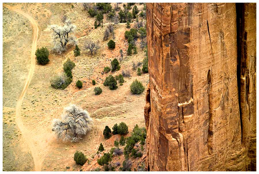 Navajoland ..