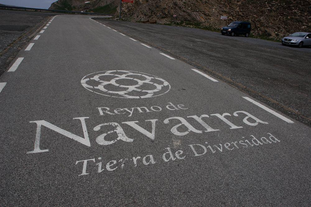 Navarra !