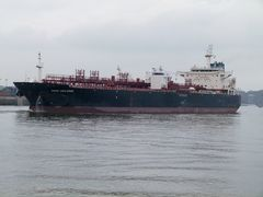 Nave Universe   - Chem./Öl - Tanker