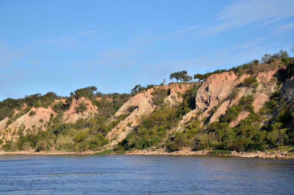 Navegando el Paraná I