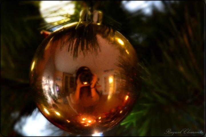 Navidad, dulce navidad.