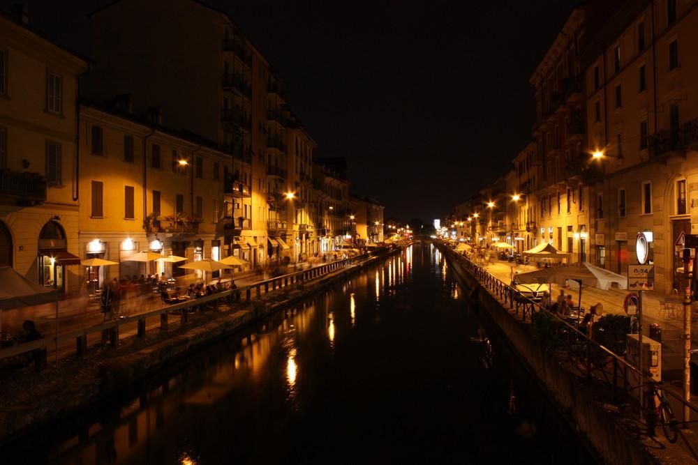 Navigli Grande Milano