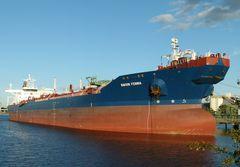 Navion Fennia   -   Tanker