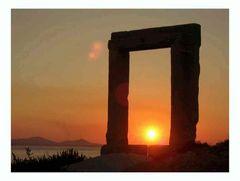 Naxos-Porta
