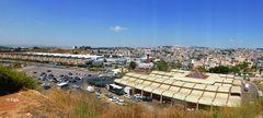 Nazareth Illit -commercial / industrial area