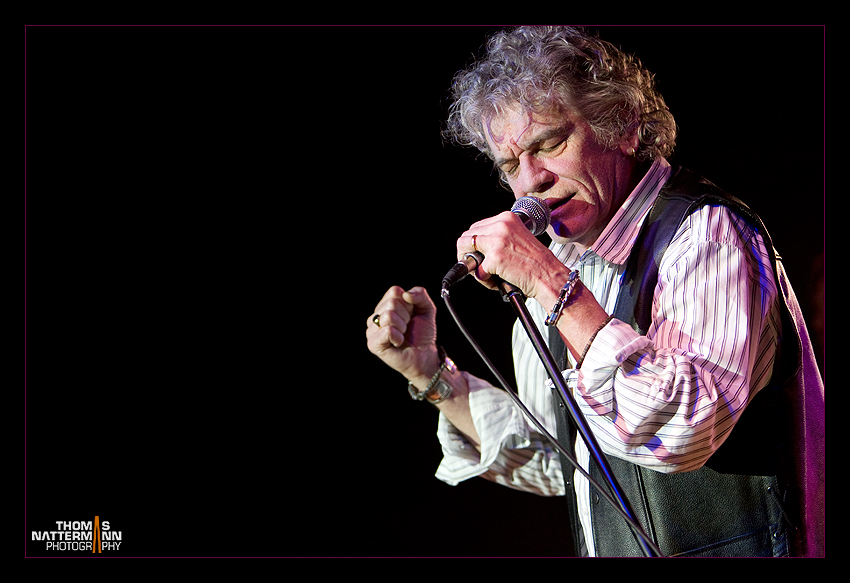 Nazareth - The 40th Anniversary Tour 2008
