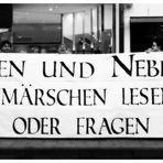 Nazis, nein danke!