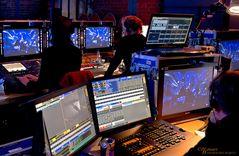 NDR - Backstage beim ECHO JAZZ 2013