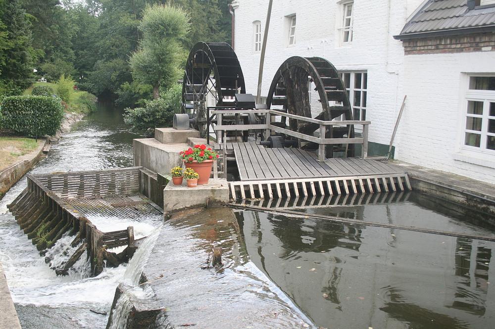 ne alte Mühle
