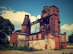 ... ne alte Ziegelfabrik