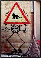 Ne vous méprenez pas. J'aime les chats