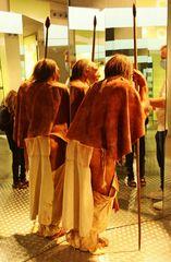 Neandertaler im Spiegel