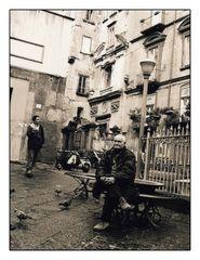 Neapel, Altstadt