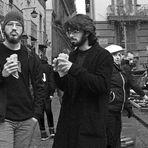 Neapolitan street food 1
