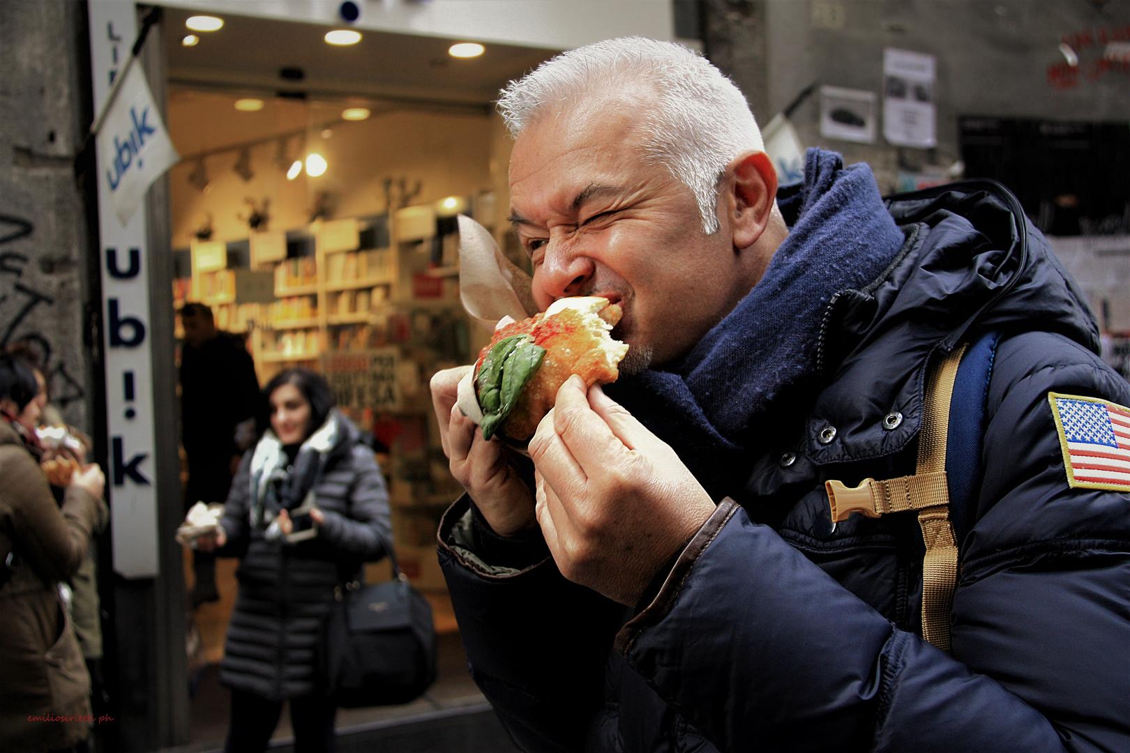 neapolitan street food 6