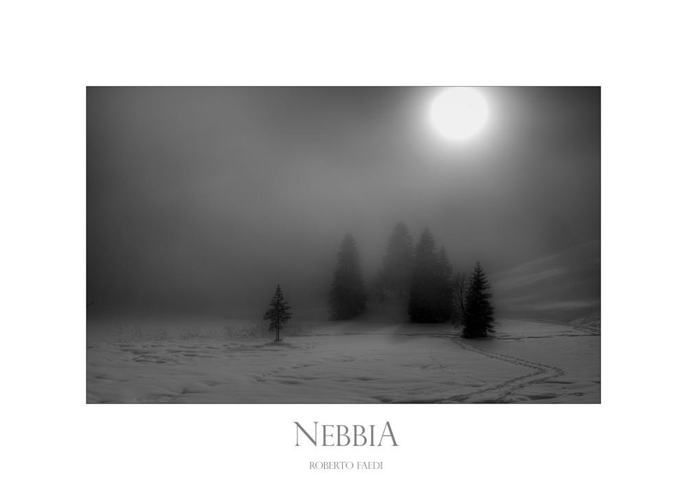 Nebbia lll