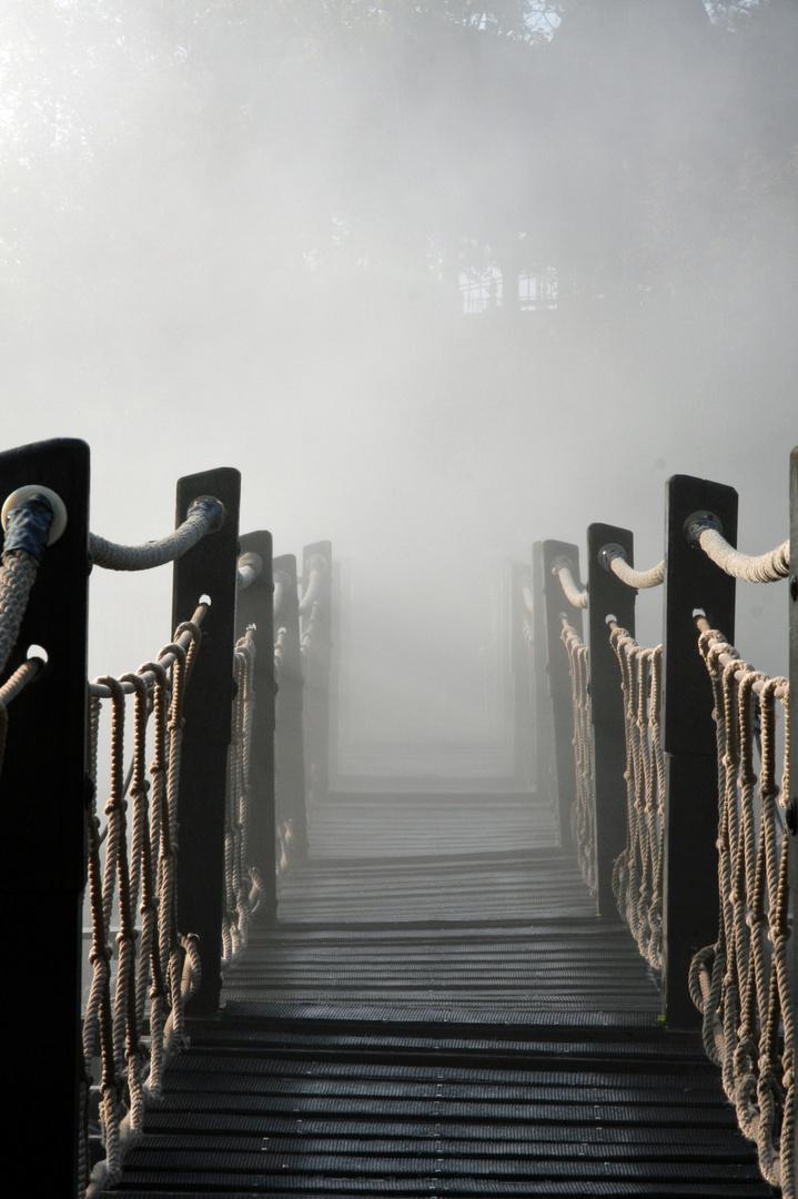 ....Nebel...