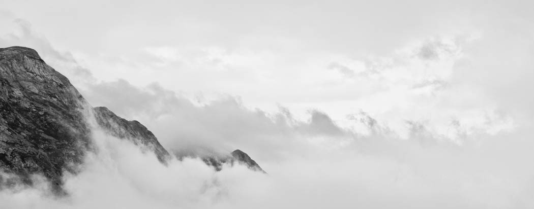 Nebel des ....