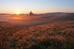 Nebel im Ruhrtal II