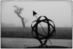 Nebel in Wehrheim II