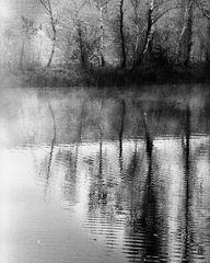 Nebel & Kontrast II