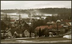 Nebeldorf
