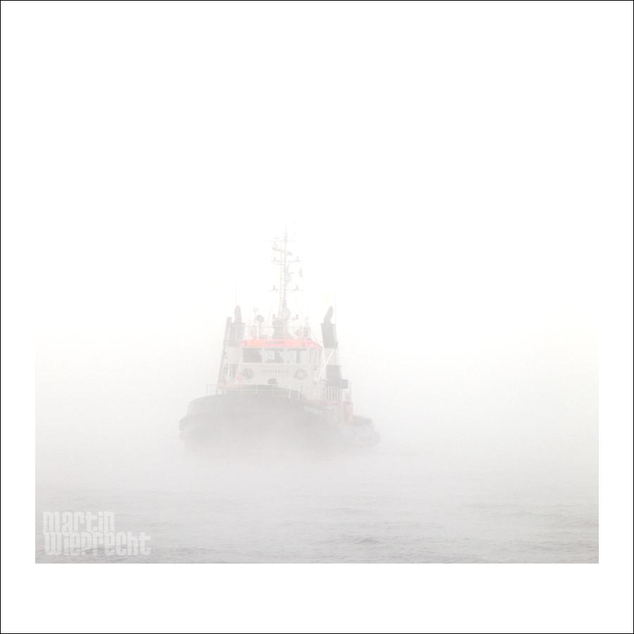Nebelgeister