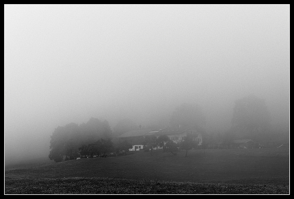 Nebelhaus