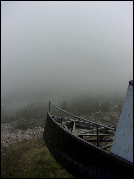...Nebelkahn...