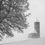 Nebelkirche