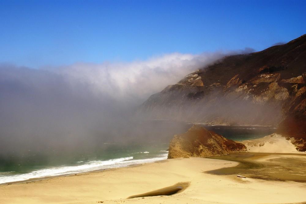 Nebelküste 2