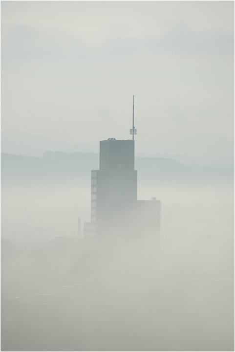 | Nebelmeer |
