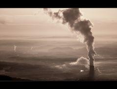 Nebelproduktion