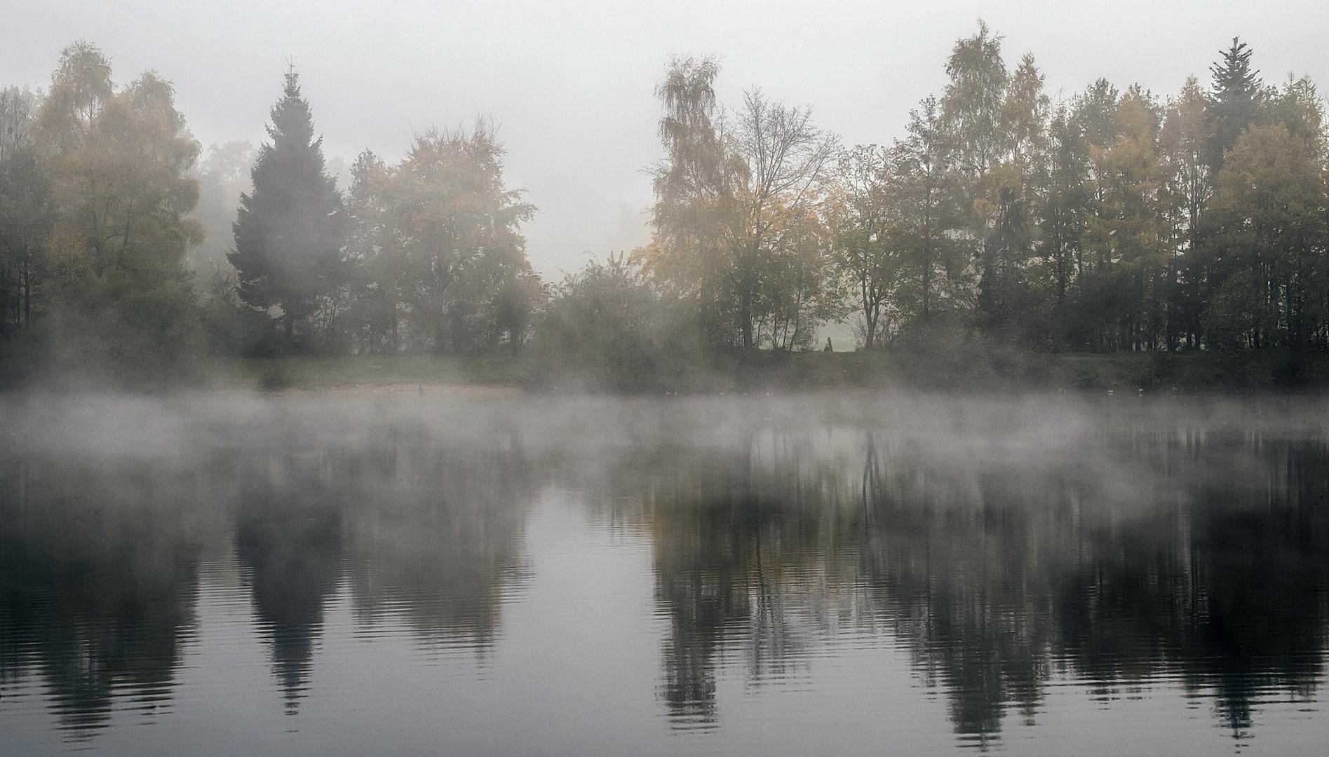 Nebelsee 2