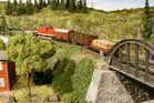 Nebenbahnromantik auf Reichsbahngleisen