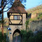 Neckarhaldentörle Esslingen