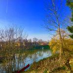 Neckarlandschaften