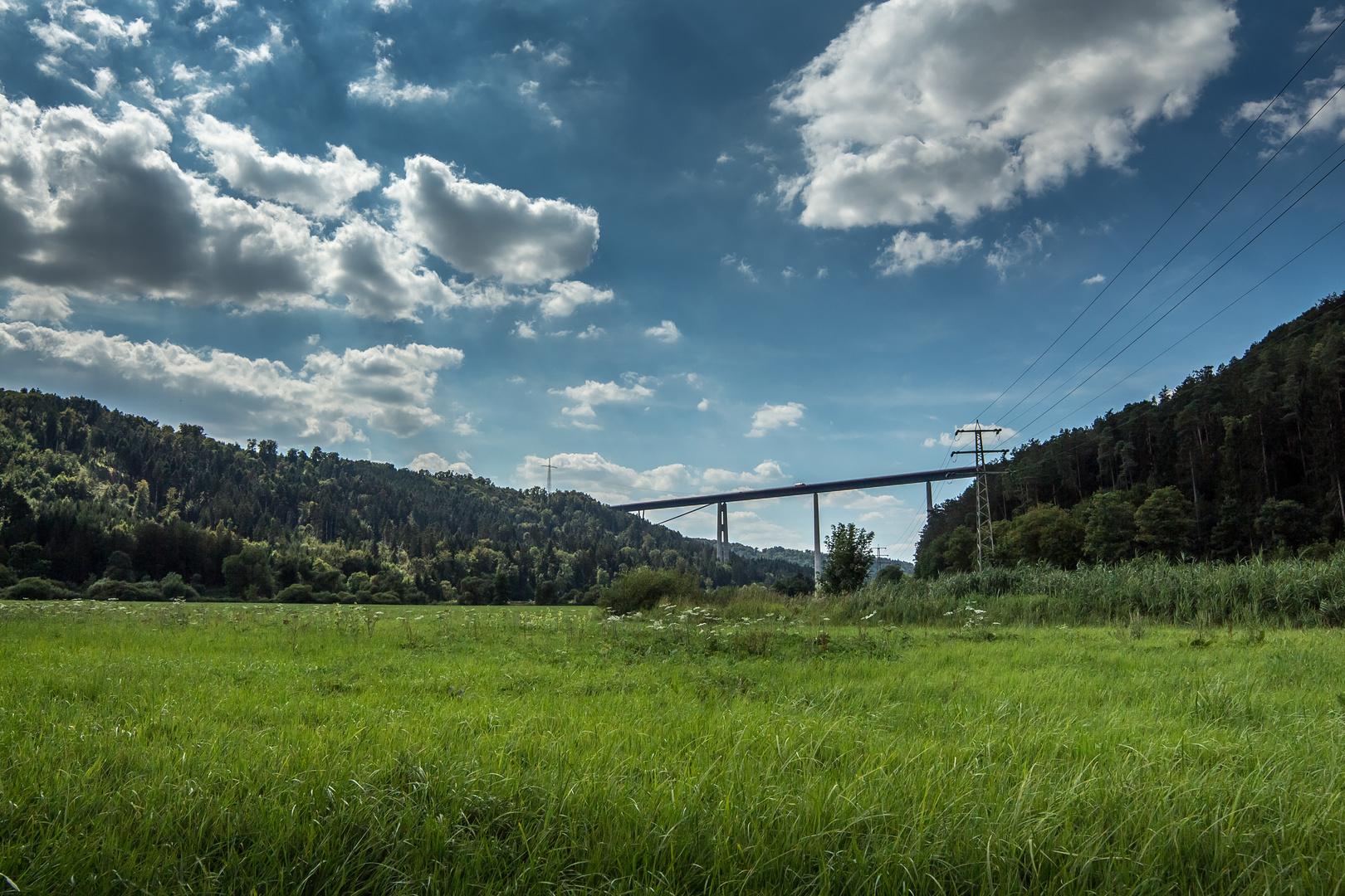 Neckartalbrücke