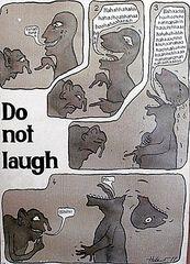 ...nee nix lachen...