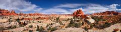 ~ Needels District - Canyonlands National Park III ~