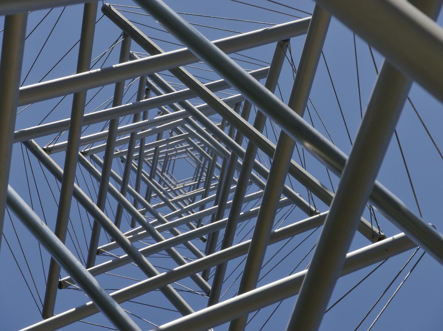 Needle tower II