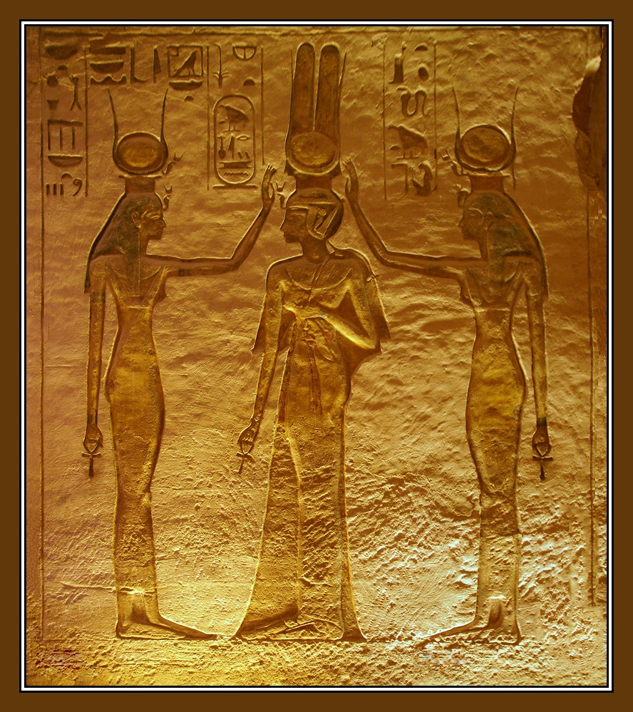 Nefertiri