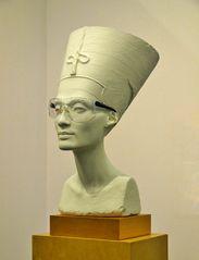 """ Nefertiti """