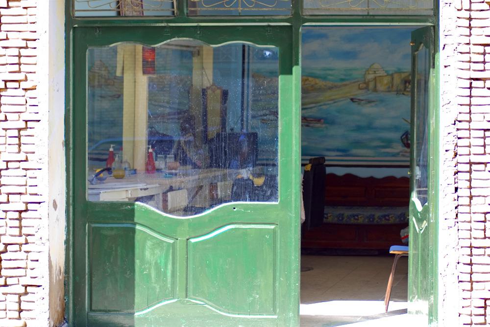Nefta - Barber Shop