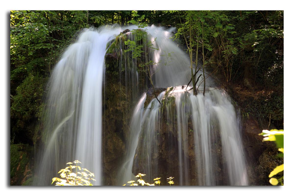 Neidlinger Wasserfall