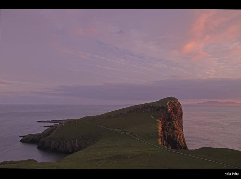 Neist Point/Isle of Skye